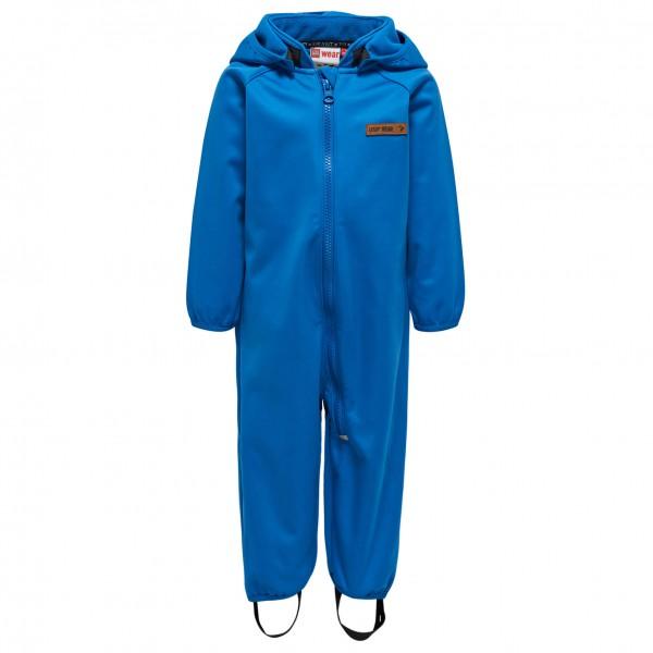 LEGO Wear - Kid's Sander 202 Softshell Suit - Kedeldragt