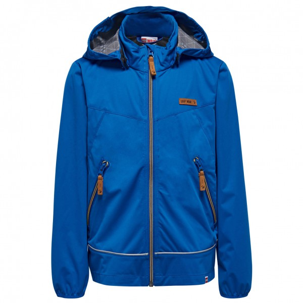 LEGO Wear - Kid's Sebastian 205 Softshell Jacket - Sadetakki