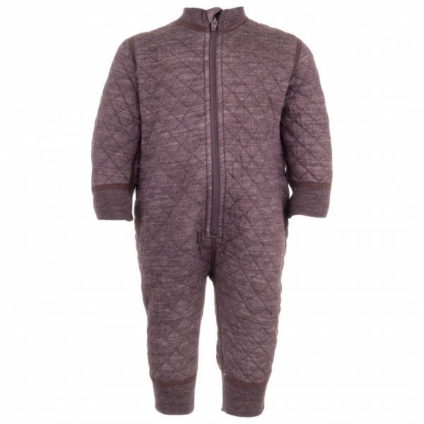 CeLaVi - Kid's Jumpsuit L/S Wonder Wollies - Overall