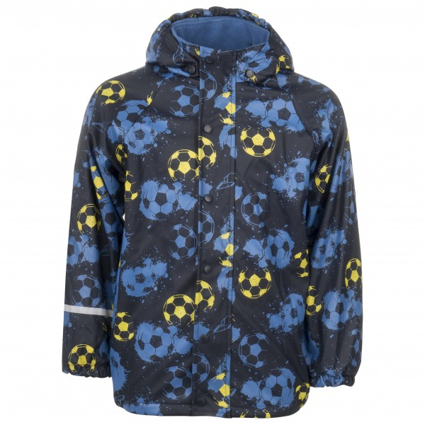 CeLaVi - Kid's Rain Jacket All Over Print - Waterproof jacket