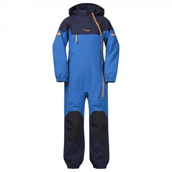 Bergans - Kid's Ruffen Insulated Coverall - Overall