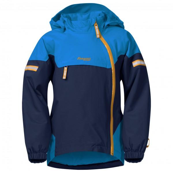 Bergans - Kid's Ruffen Insulated Jacket - Skijacke