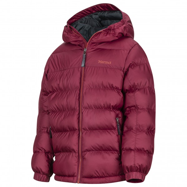 Marmot - Kid's Cirque Featherless Jacket - Talvitakki