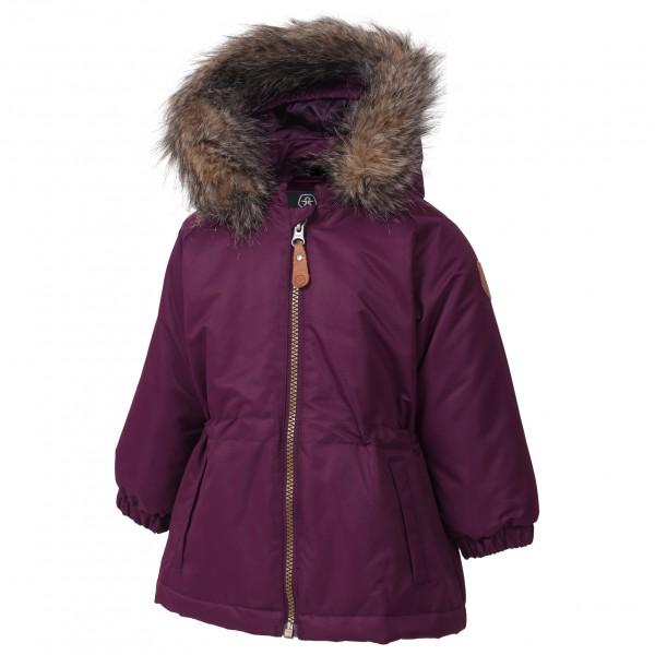 Color Kids - Kid's Dalinka Mini Padded Jacket - Mantel