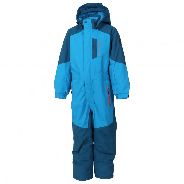 Color Kids - Kid's Dawn Padded Ski Coverall - Overalls
