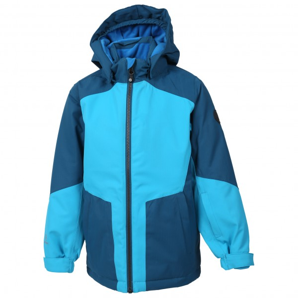 Color Kids - Kid's Dawson Padded Ski Jacket - Skijacke