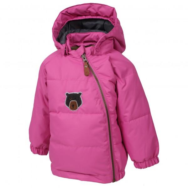 Color Kids - Kid's Detmer Mini Padded Jacket - Vinterjakke