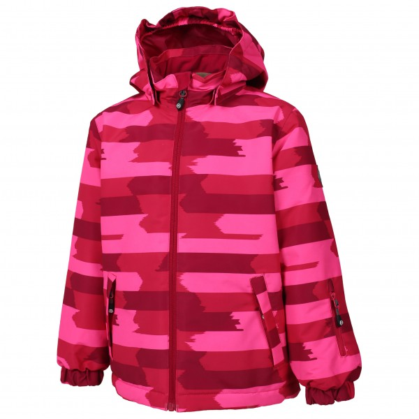 Color Kids - Kid's Dikson Ski Jacket - Skidjacka