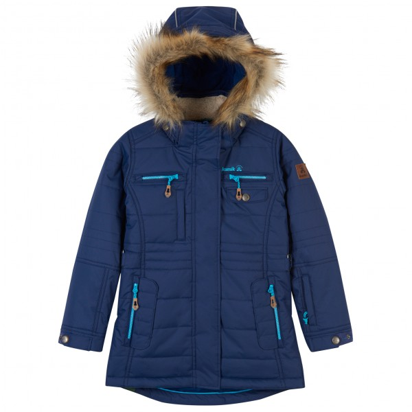 Kamik - Kid's Bebeheritg - Coat
