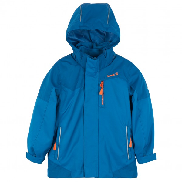 Kamik - Kid's Dex - Waterproof jacket