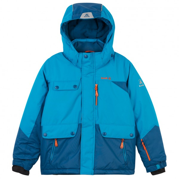 Kamik - Kid's Exton - Ski-jas