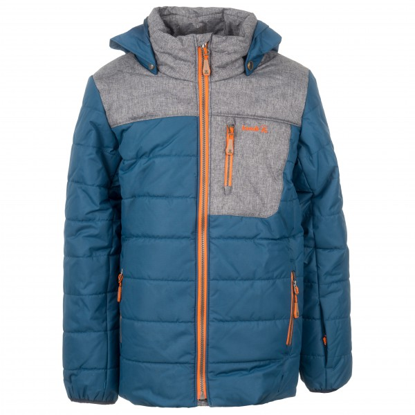 Kamik - Kid's Vanheritag - Synthetic jacket