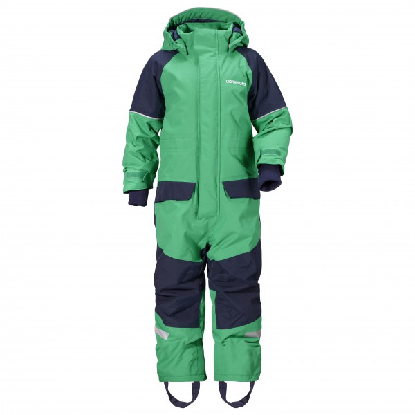 Didriksons - Kid's Bille Coverall - Overall