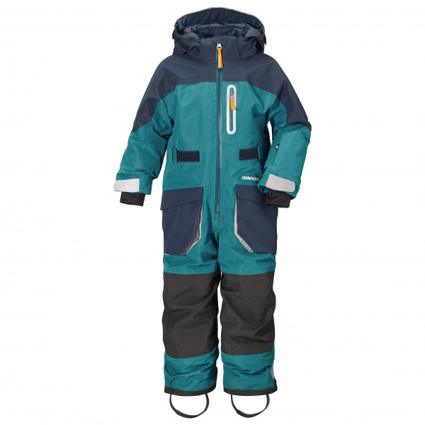 Didriksons - Kid's Sogne Coverall - Overall