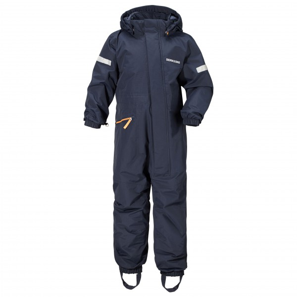 Didriksons - Kid's Tysse Coverall - Overall