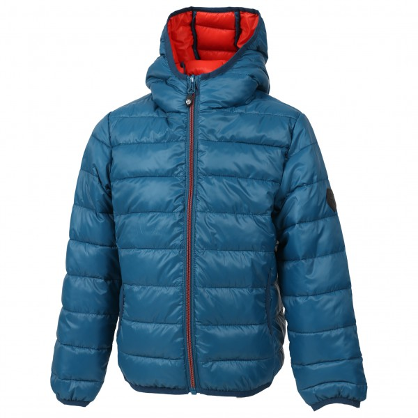 Color Kids - Kid's Dirico Padded Jacket - Syntetisk jakke