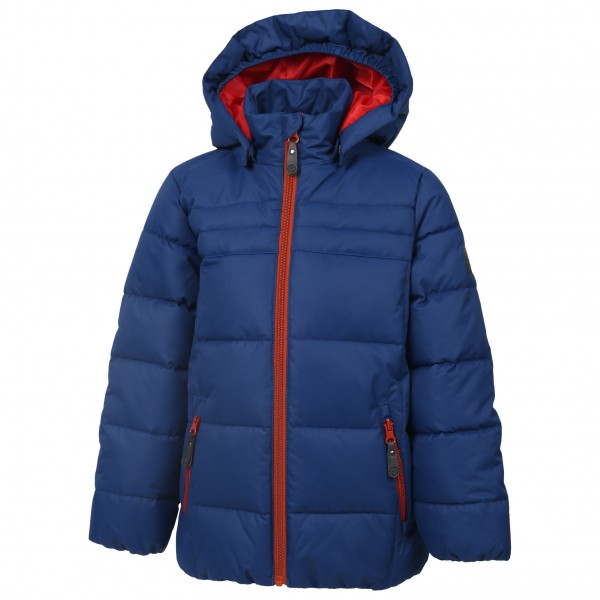 Color Kids - Kid's Kauma Padded Jacket - Vinterjacka