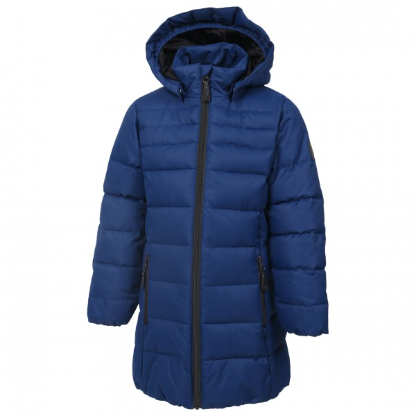 Color Kids - Kid's Kenya Padded Jacket - Lang jakke