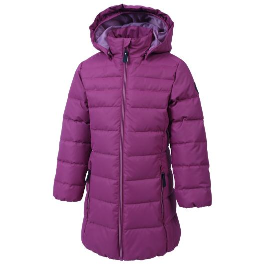Color Kids - Kid's Kenya Padded Jacket - Coat