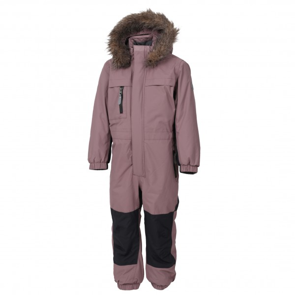 Color Kids - Kid's Kito Padded Coverall - Overall