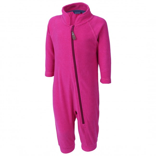 Color Kids - Kid's Tudi Mini Fleece Suit - Overall