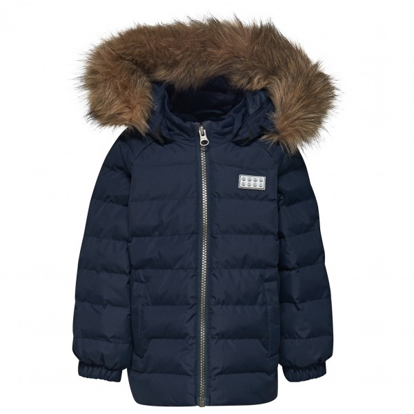 LEGO Wear - Kid's Johan 794 Jacket - Talvitakki