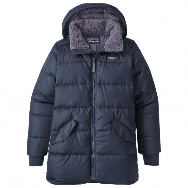 Patagonia - Kid's Down Parka - Coat