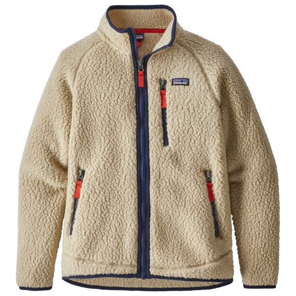 Patagonia - Kid's Retro Pile Jacket - Fleecejack
