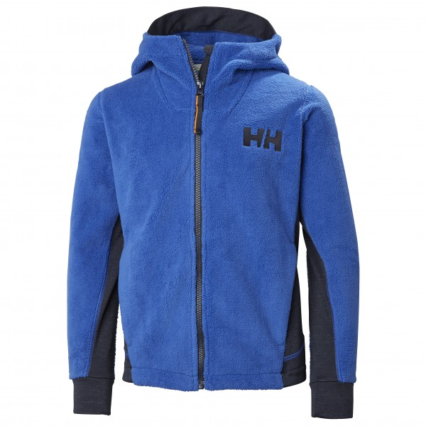 Helly Hansen - Junior's Chill Full Zip Hoodie - Fleecejacke