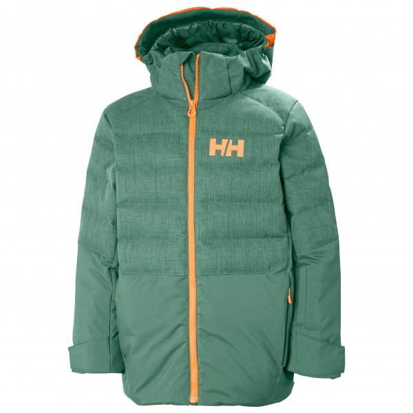 Helly Hansen - Junior's North Down Jacket - Ski jacket