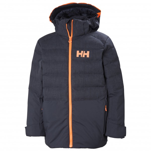 Helly Hansen - Junior's North Down Jacket - Skijacke