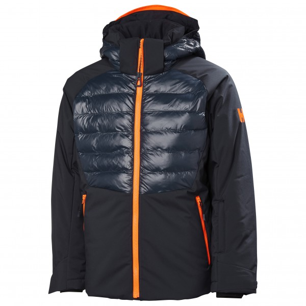 Helly Hansen - Junior's Snowstar Jacket - Skijakke
