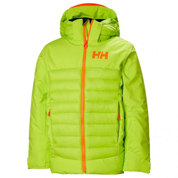 Helly Hansen - Junior's Summit Jacket - Laskettelutakki