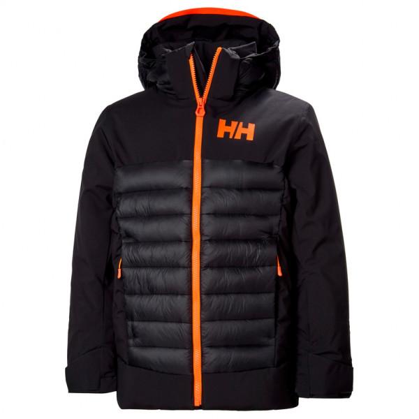 Helly Hansen - Junior's Summit Jacket - Ski jacket