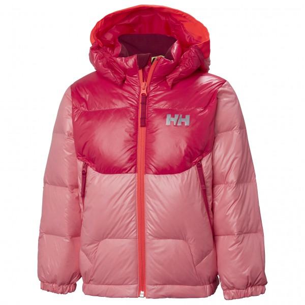 Helly Hansen - Kid's Frost Down Jacket - Down jacket
