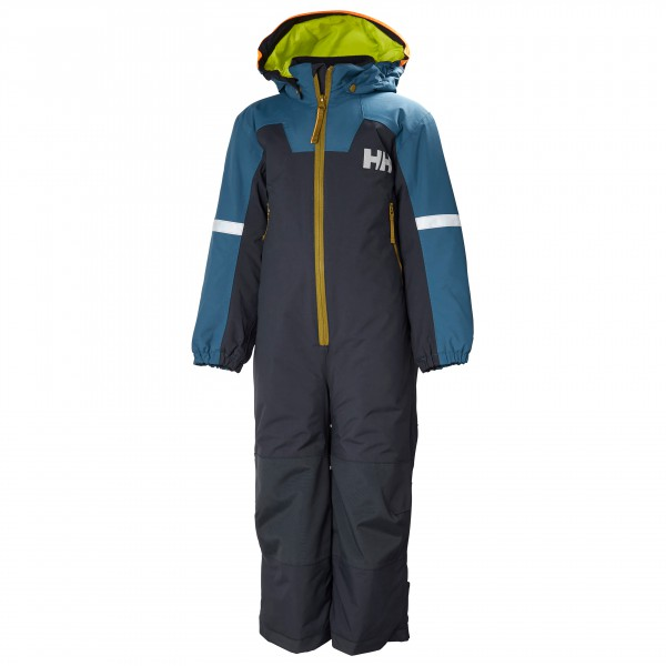 Helly Hansen - Kid's Legend Insulated Suit - Haalarit