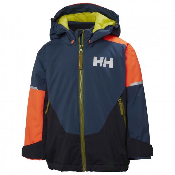 Helly Hansen - Kid's Rider Insulated Jacket - Skijacke