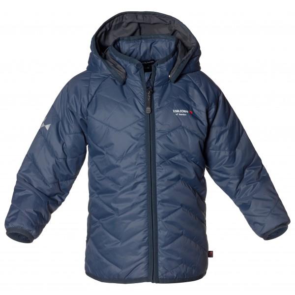 Isbjörn - Kid's Frost Light Weight Jacket - Synthetisch jack