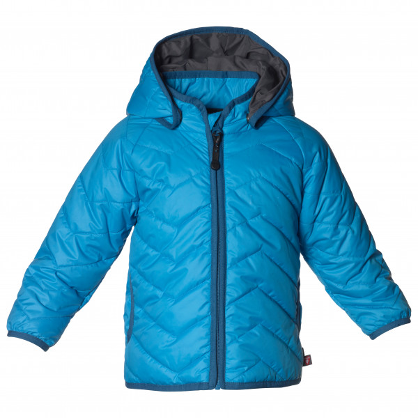 Isbjörn - Kid's Frost Light Weight Jacket - Synthetisch jack