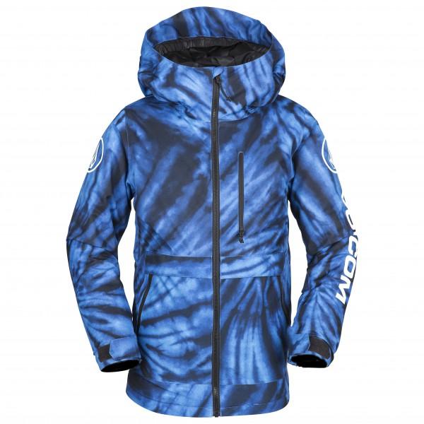 Volcom - Kid's Holbeck Insulated Jacket - Ski jacket
