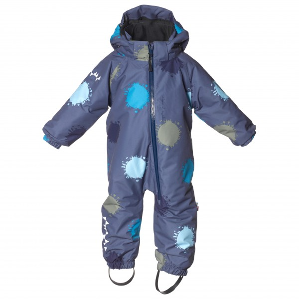 Isbjörn - Kid's Toddler Padded Jumpsuit - Overall