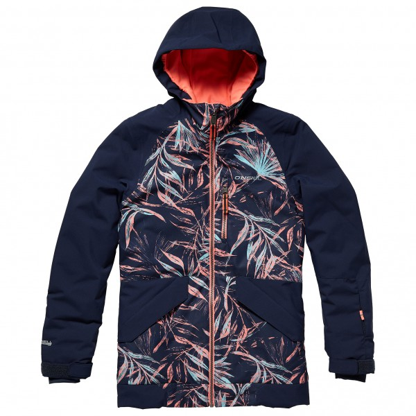 O'Neill - Kid's Gloss Jacket - Skijack
