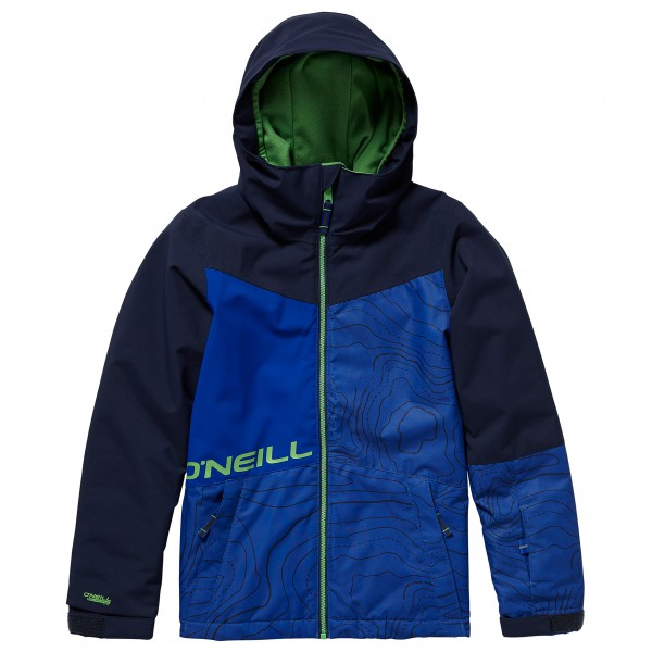 O'Neill - Kid's Hubble Jacket - Skijakke