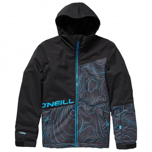 O'Neill - Kid's Hubble Jacket - Skijack