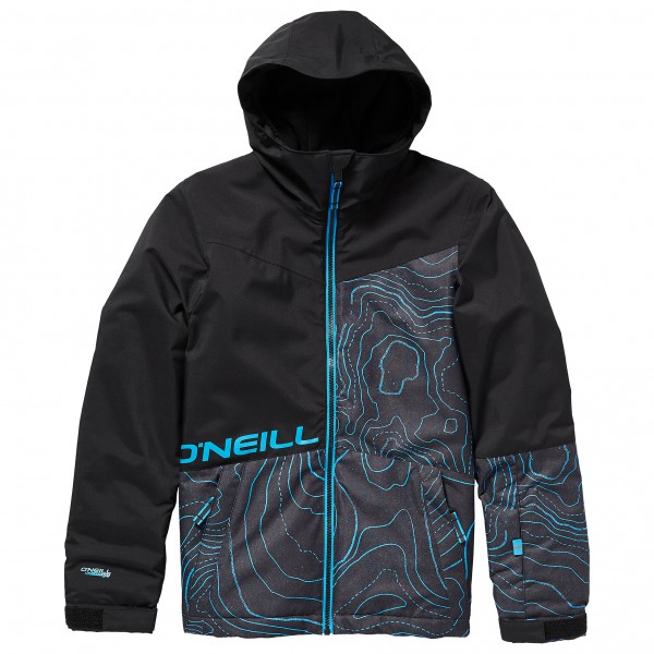 O'Neill - Kid's Hubble Jacket - Skijakke