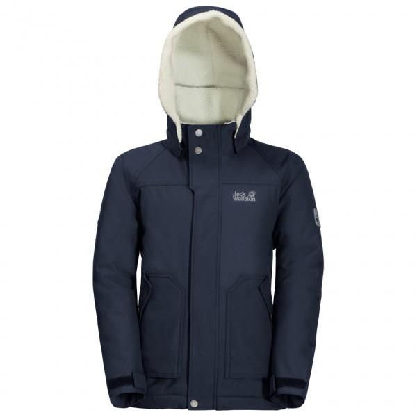 Jack Wolfskin - Boy's Great Bear Jacket - Winter jacket