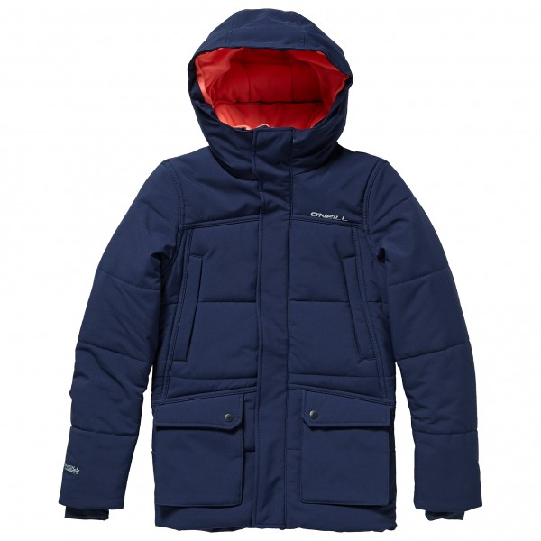 O'Neill - Girl's Explorer Parka - Winter jacket
