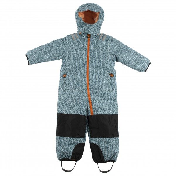 Ducksday - Toddler Snowsuit - Overall