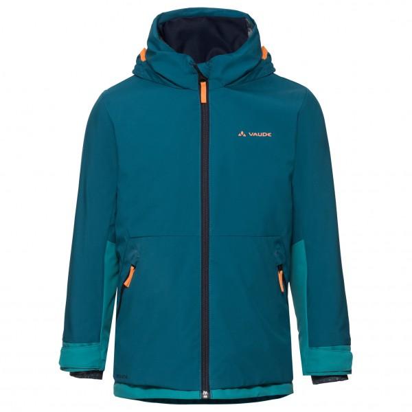 Vaude - Kid's Casarea 3in1 Jacket - Kaksiosainen takki