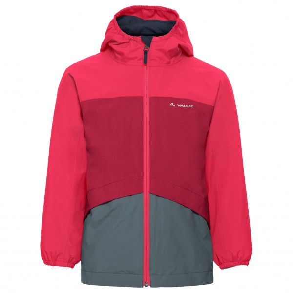 Vaude - Kid's Escape 3in1 Jacket - Dubbeljacka